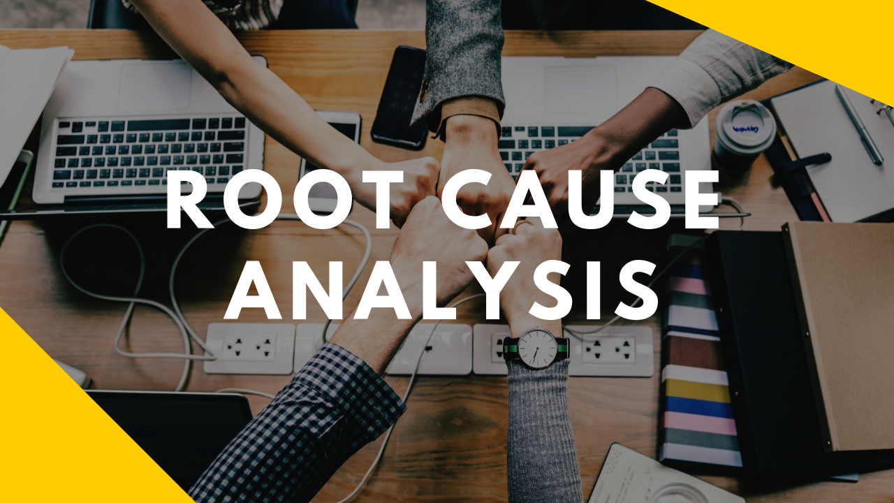 Rootcause Analysis