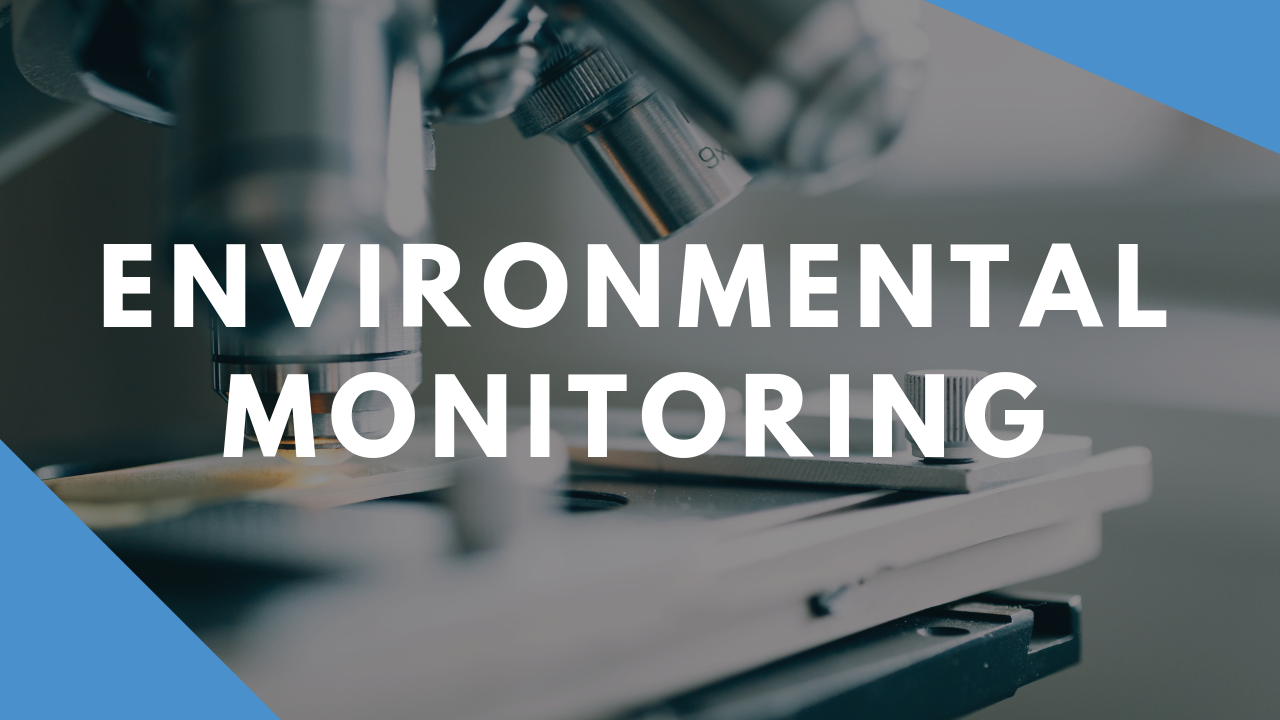 Environmental Monitoring & How it Relates to FSMA